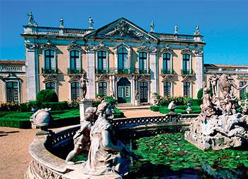 Португалия: замки под небом голубым