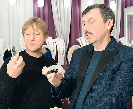 Восьмигранник Денисова