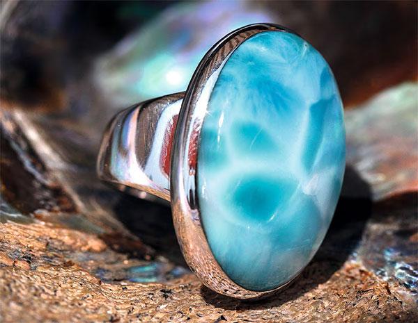 Ларимар минерал здоровья и долголетия