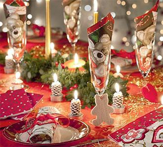 Новогоднее застолькое - 2017