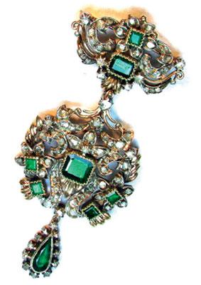 Все, что вы хотели знать о ювелирной моде, камнях и драгоценностях, но стеснялись спросить!