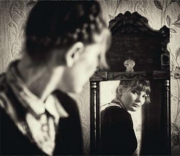 Зеркальный коридор, или проклятие любовницы